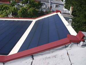 Benefits Of A Solar Roofing System: